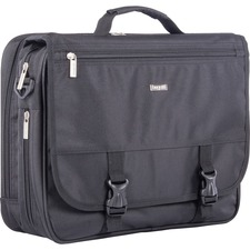 BND EXB531BLK Bond Street Nathan Executive Briefcase BNDEXB531BLK