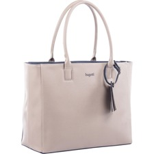 BND LBG705BEIG Bond Street Business Tote Bag BNDLBG705BEIG