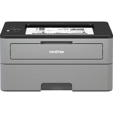 BRT HLL2350DW Brother HL-L2350DW Compact Laser Printer BRTHLL2350DW