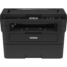 BRT HLL2395DW Brother HL-L2395DW Monochrome Laser Printer BRTHLL2395DW
