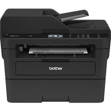 BRT MFCL2750DW Brother MFC-L2750DW Compact Laser All-in-1 Printer BRTMFCL2750DW