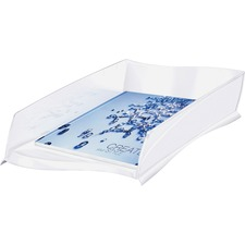 CEP 1003000021 CEP Ellypse Letter Tray CEP1003000021