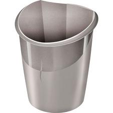 CEP 1003200201 CEP Ellypse 15-liter Waste Bin CEP1003200201