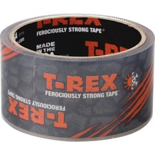 DUC 241535 Duck Brand T-Rex Clear Repair Tape DUC241535