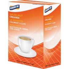 GJO 98223 Genuine Joe Liquid Coffee Creamer Singles GJO98223