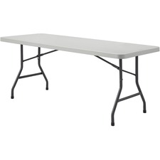LLR12347 - Lorell Ultra-Lite Folding Table