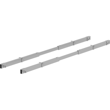 LLR 16208 Lorell Adjustable Crossbar Set LLR16208