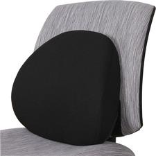 LLR 42170 Lorell Ergo Fabric Lumbar Back Support LLR42170