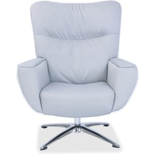 LLR48160 - Lorell Argyle Lounge Chair