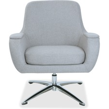 LLR48826 - Lorell Nirvana Lounge Chair