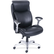 LLR48843 - Lorell Big & Tall Chair with Flexible Air Technology