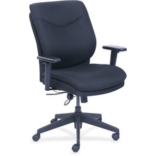 LLR48850 - Lorell Infinity Task Chair