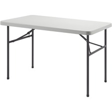 LLR 66657 Lorell Rectangular Banquet Table LLR66657