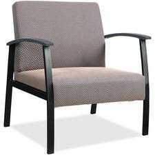 LLR68558 - Lorell Big & Tall Guest Chair