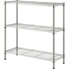 LLR70066 - Lorell Light-Duty Wire Shelving