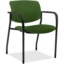 LLR83114A201 - Lorell Contemporary Stacking Chair