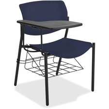 LLR83118A204 - Lorell Writing Tablet Student Chairs