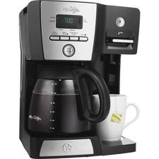 MFE BVMCDMX85R Classic Coffee 12-cup Programmable Coffeemaker MFEBVMCDMX85R