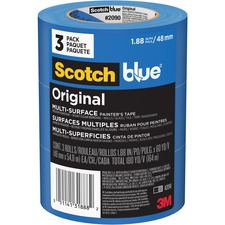 MMM 209048EVP 3M Scotch Blue Multi-Surface Painter's Tape MMM209048EVP