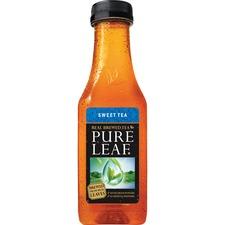 PEP134071 - Pure Leaf Sweet Iced Tea