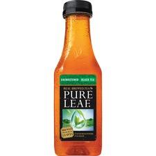 PEP 134072 Pepsico Pure Leaf Iced Tea PEP134072