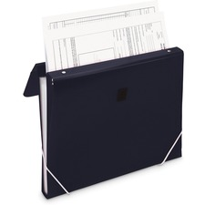 SAM 10132 Samsill Duo 2-in-1 Organizer/Ring Binder SAM10132