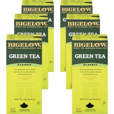 BTC 00388CT Bigelow Classic Green Tea BTC00388CT