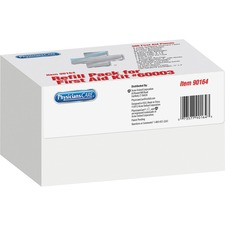 FAO 90164 First Aid Only 60003 First Aid Kit Refill FAO90164