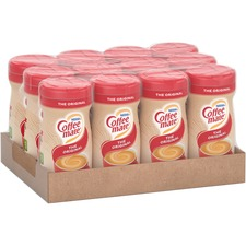 NES 55882CT Nestle Coffee-mate Original Powdered Creamer NES55882CT