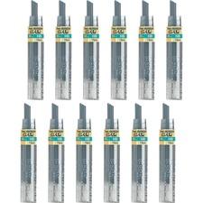 PEN 50HBBX Pentel Super Hi-Polymer Leads PEN50HBBX
