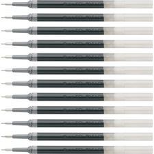 PEN LRN5ABX Pentel EnerGel .5mm Liquid Gel Pen Refill PENLRN5ABX