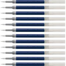 PEN LRN5CBX Pentel EnerGel .5mm Liquid Gel Pen Refill PENLRN5CBX