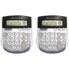 TEX TI1795SVBD Texas Inst. TI-1795SV SuperView Calculator TEXTI1795SVBD