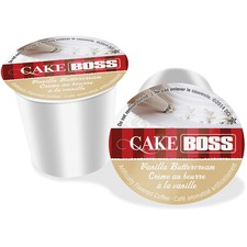 Cake Boss  Coffee