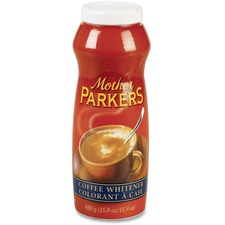 Mother Parkers Coffee Whitener - 450 g Canister - 1Each