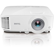 BenQ MH733 3D Ready DLP Projector - 16:9 - 1920 x 1080 - Ceiling, Front - 1080p - 4000 Hour Normal Mode - 8000 Hour Economy Mode - Full HD - 16,000:1 - 4000 lm - HDMI - USB - 3 Year Warranty