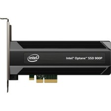 Intel Optane 900P 480 GB Solid State Drive - Internal - PCI Express (PCI Express 3.0 x4)
