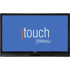 "InFocus JTouch INF6505eAG 65"" LCD Touchscreen Monitor - 16:9 - 8 ms"