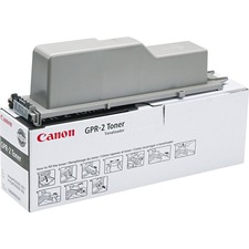 CNM GPR2 Canon GPR-2 Copier Toner Cartridge CNMGPR2