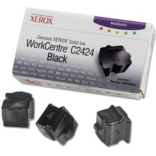 XER 108R00663 Xerox WorkCentre C2424 Solid Ink Sticks XER108R00663