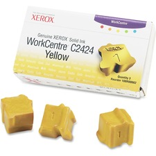 XER 108R00662 Xerox WorkCentre C2424 Solid Ink Sticks XER108R00662