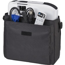 Epson V12H001K70 Carrying Case Projector, Cable, Accessories