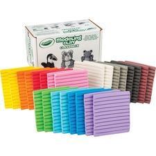 CYO 230288 Crayola Modeling Clay Classpack CYO230288