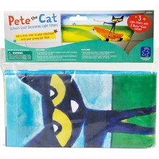 EII 1234 Eductnl Insights Pete The Cat Design Light Filter EII1234