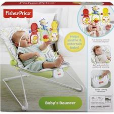 FIP CMR17 Fisher-Price Baby's Bouncer FIPCMR17