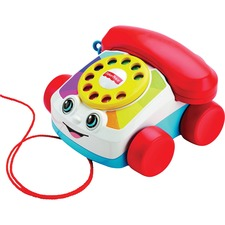 FIP FGW66 Fisher-Price Chatter Telephone Toy FIPFGW66
