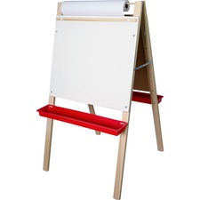 FLP 17325 Flipside Prod. Adjustable Paper Roll Easel FLP17325
