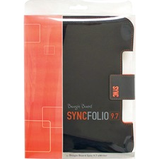 IMV SP1010001 Kent Displays Boogie Board Sync 9.7 Cover IMVSP1010001
