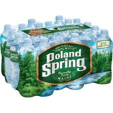 NLE 075720004096 Nestle Bottled Spring Water NLE075720004096