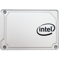 "Intel E 5100s 128 GB Solid State Drive - SATA (SATA/600) - 2.5"" Drive - Internal"